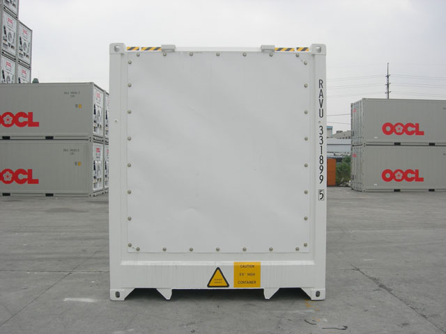 container 3m isotherme