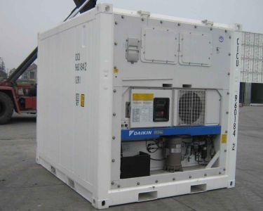 container 10 pieds frigorifique