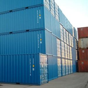 depots de containers