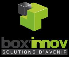 boxinnov solutions d'avenir