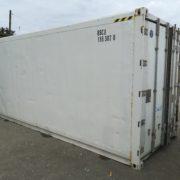 conteneur frigorifique reefer occasion